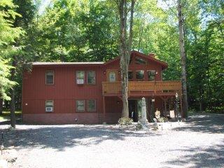 Comfortable Vacation Home - Lake Ariel vacation rentals