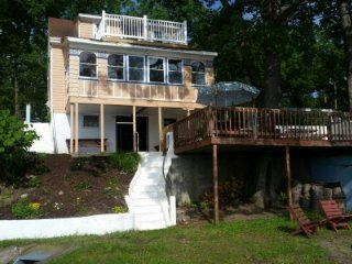 3 bedroom House with Internet Access in Dundee - Dundee vacation rentals