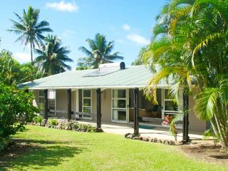 Akirata - Cook Islands vacation rentals