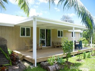 Arorangi Retreat - Cook Islands vacation rentals