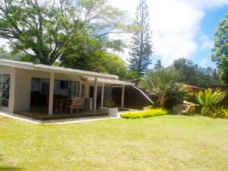 Romantic 1 bedroom House in Cook Islands with Stove - Cook Islands vacation rentals