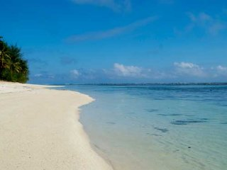 Cook Islands Sun - Cook Islands vacation rentals