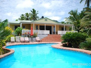 Heritage - Cook Islands vacation rentals
