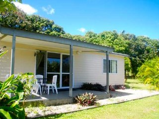 Kia Manuia Cottage - Cook Islands vacation rentals