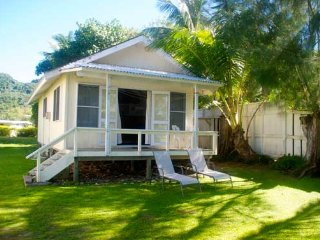 Nice House with Internet Access and Television - Cook Islands vacation rentals