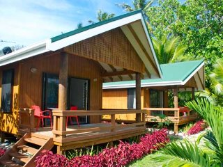 1 bedroom House with Television in Cook Islands - Cook Islands vacation rentals