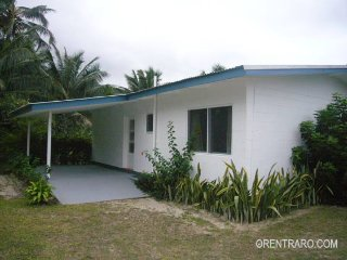Perfect 2 bedroom Villa in Cook Islands - Cook Islands vacation rentals