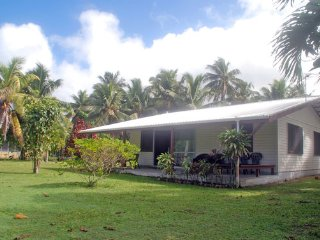Mac's Shack - Cook Islands vacation rentals