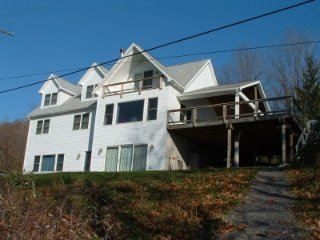 Perfect House with Internet Access and A/C - Keuka Park vacation rentals