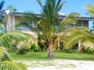 Marino - Cook Islands vacation rentals