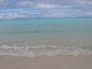 MM Batch - Cook Islands vacation rentals