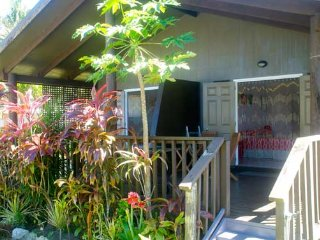 MM Studios (2 available) - Cook Islands vacation rentals