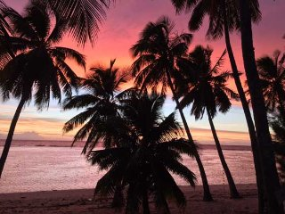 Moana Sunset Bungalows (2 available) - Cook Islands vacation rentals