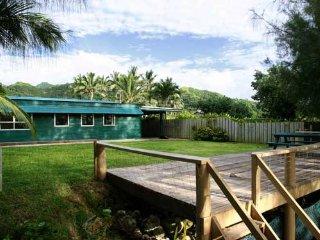 Muri Beach House - Cook Islands vacation rentals