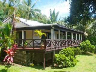 Kite Moana - Cook Islands vacation rentals
