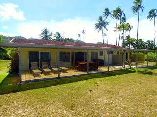 Moananui - Cook Islands vacation rentals