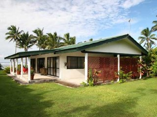 Perfect 2 bedroom House in Cook Islands - Cook Islands vacation rentals