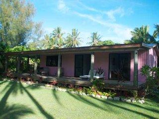 Orani - Cook Islands vacation rentals