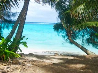 Paere House - Cook Islands vacation rentals