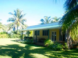 Rukuruku Haven - Cook Islands vacation rentals