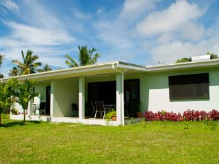 Tanias Island Getaway (2 available) - Cook Islands vacation rentals