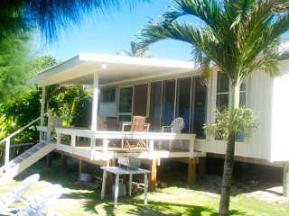 Perfect House with Internet Access and Television - Cook Islands vacation rentals