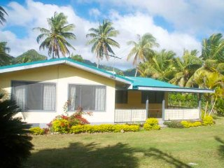 Yala's - Cook Islands vacation rentals
