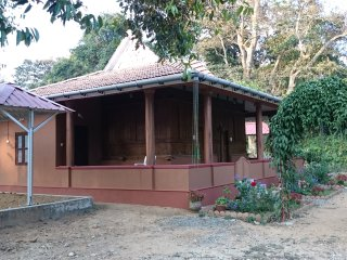 Gorgeous 4 bedroom House in Virarajendrapet - Virarajendrapet vacation rentals