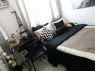 FULLY FURNISHED Luxury Condo for only $30. - Mandaluyong vacation rentals