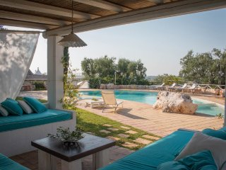TRULLI BOUGANVILLE with pool - Monopoli vacation rentals