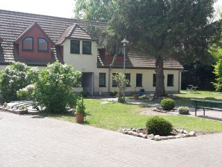 20 bedroom Bed and Breakfast with Game Room in Ummanz - Ummanz vacation rentals