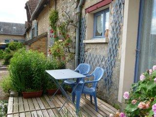 la campagne proche de PARIS e t Fontainebleau - Courdimanche-sur-Essonne vacation rentals