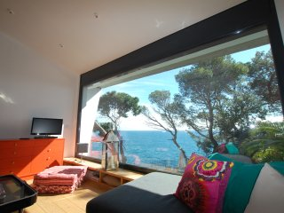 Villa Cala Salions - exceptional location! - Tossa de Mar vacation rentals