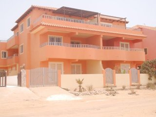 Coral Residence apartment two bedrooms - Santa Maria vacation rentals
