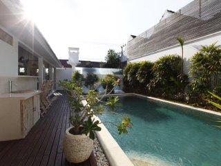 Nice Villa with Internet Access and A/C - Seminyak vacation rentals