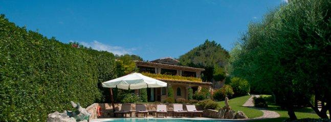 villa emeralda - Image 1 - Porto Rotondo - rentals
