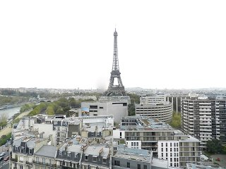 300m2 ~LUXURY 4BED/3BATH~SPECTACULAR EIFFEL VIEWS - Paris vacation rentals