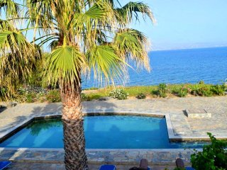 Wonderfully Unique Villa in Paros - Paros vacation rentals