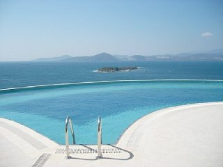 Ideal for Families and Golfers - Bodrum Peninsula vacation rentals