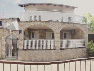 Villa The heart of Croatia ***** - near the beach, wifi, air condition, pr. park - Pirovac vacation rentals