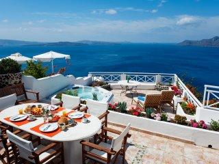 Oia Villa Clio - Oia vacation rentals