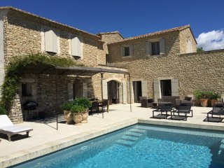 Nice House with Internet Access and A/C - Gordes vacation rentals