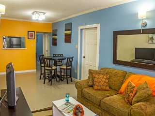 Luxury 2BRM Apartment - Kingston vacation rentals
