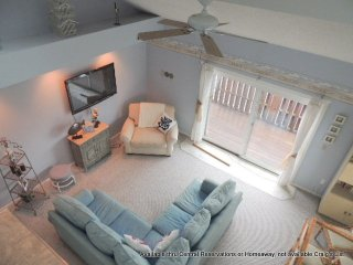 2 bedroom House with A/C in Ocean City - Ocean City vacation rentals