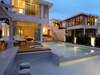 Luxury3Bedrooms Beachfront Pool Villa at Pranburi - Prachuap Khiri Khan vacation rentals