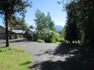 Large Home with incredible views on the River with Private Hot tub - McCall vacation rentals