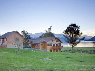 The Lodge at Walter Peak Station - Queenstown vacation rentals