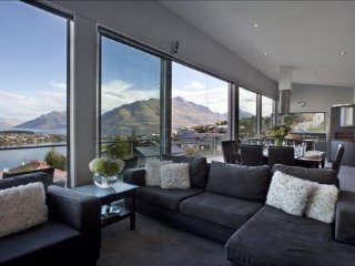Highview Terrace - Queenstown vacation rentals