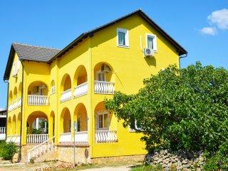 Modern apartment at island Vir - Vir vacation rentals