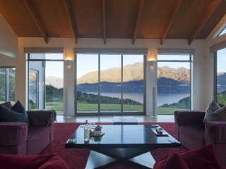 Nice 4 bedroom House in Queenstown - Queenstown vacation rentals